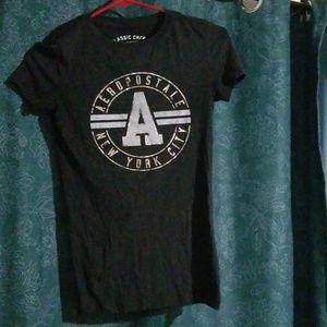 Aeropostale tshirt